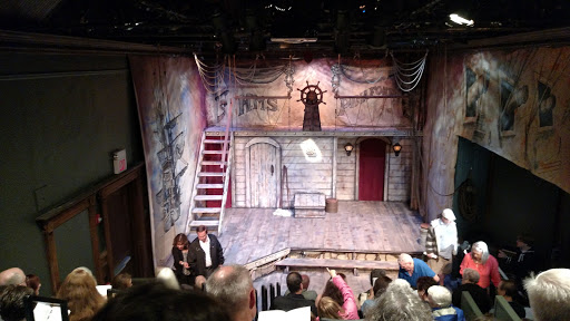 Performing Arts Theater «Depot Theatre», reviews and photos, 10 Garrisons Landing, Garrison, NY 10524, USA