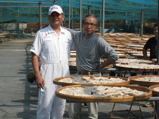 合進製麵 (合進關廟麵 )Hejin Guanmiao noodles