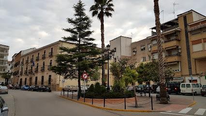Municipality of Villanueva del Arzobispo