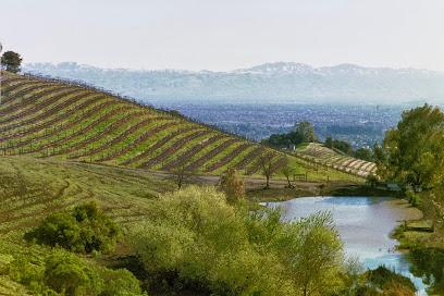 Cooper-Garrod Estate Vineyards