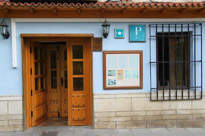 Posada Tintes, Cuenca