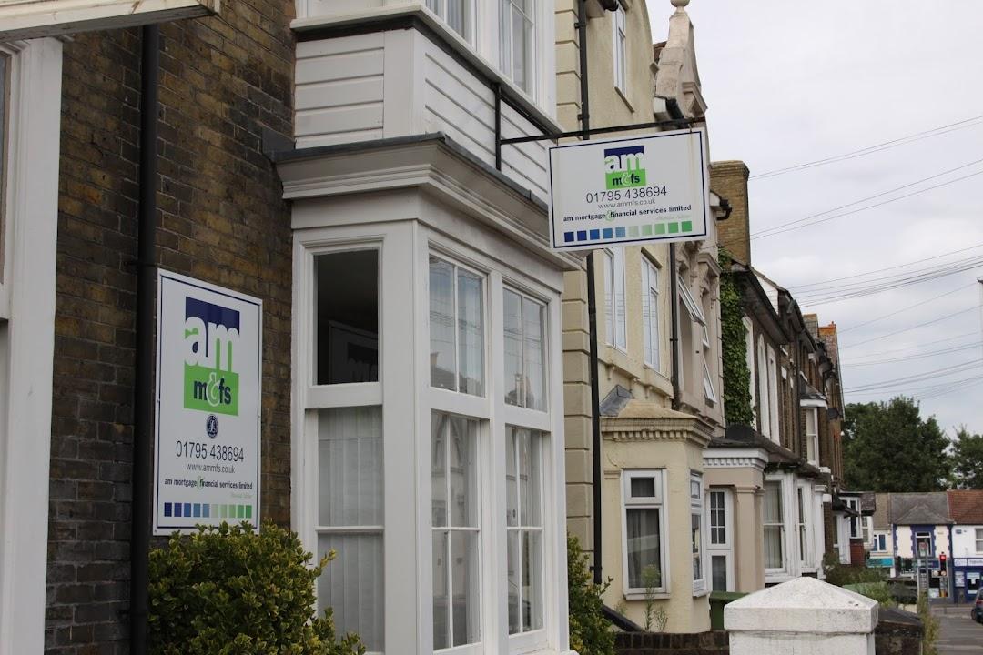 AM Mortgage & Financial Services Ltd