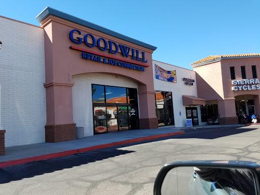 Goodwill Thrift Store and Donation Center, 2105 E Fry Blvd, Sierra Vista, AZ 85635, Thrift Store