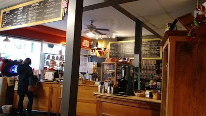 Le Cafetier