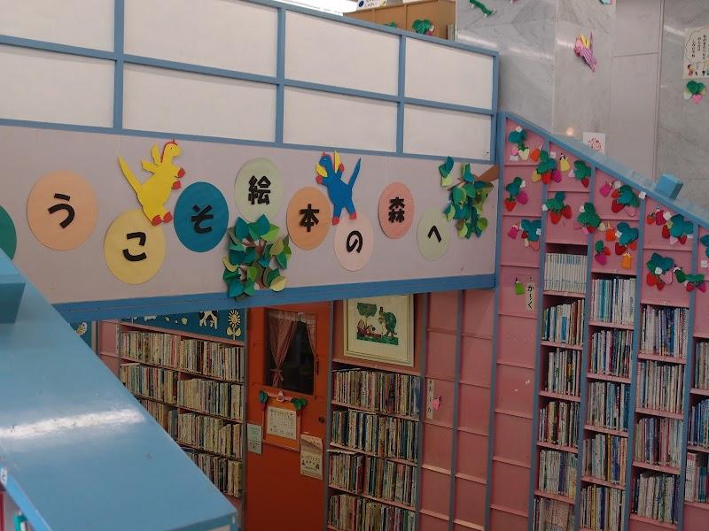 小牧 市立 図書館