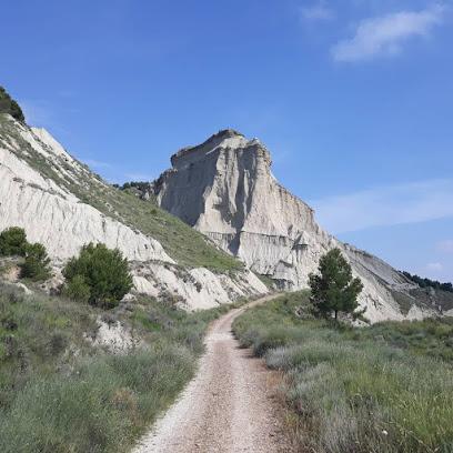 Barranco de Peñalen