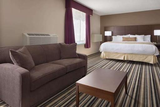 Hôtel de luxe Days Inn by Wyndham Dalhousie à Dalhousie (NB) | CanaGuide