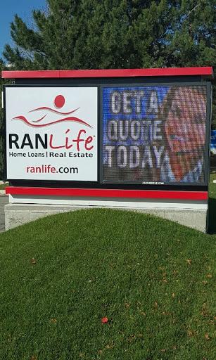 RANLife Home Loans, 9272 700 E, Sandy, UT 84070, Mortgage Lender
