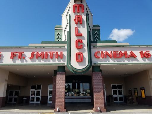 Movie Theater «Malco Cinemas», reviews and photos, 1200 S Waldron Rd, Fort Smith, AR 72903, USA
