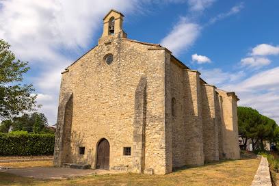 Chapelle Saint-Quenin de Vaison-la-Romaine