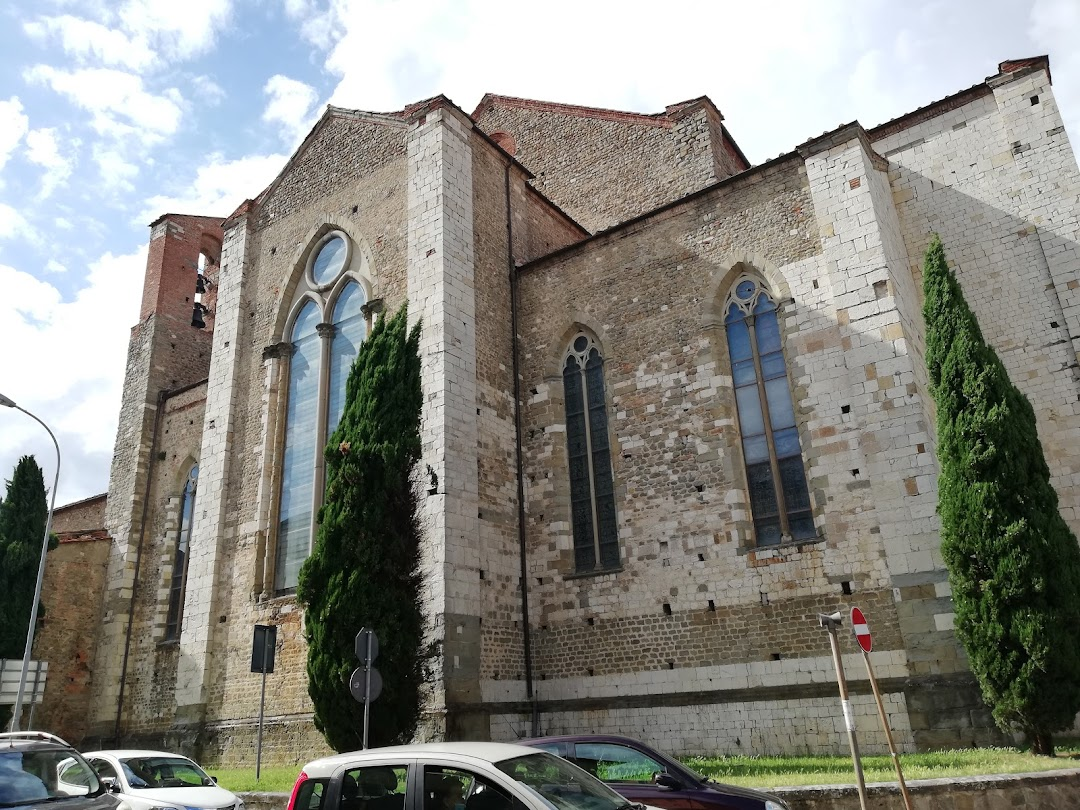 Chiesa Cattolica Parrocchiale S. Francesco