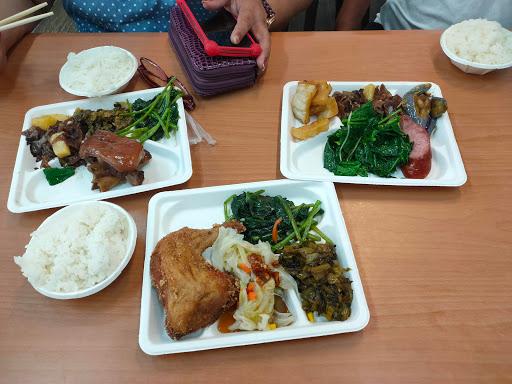 鹿野香自助餐