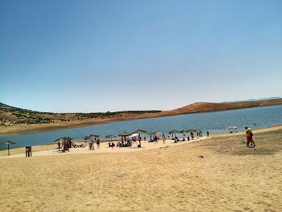 Chiringuito la movida. Playa De Los Llanos