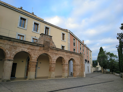 Monasterio Cisterciense Nuestra Señora de Vico