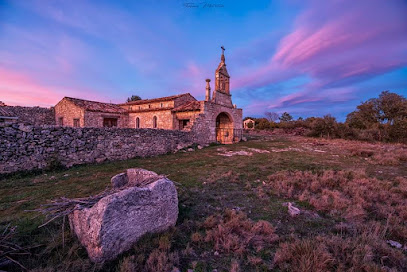 Ermita de la Virgen del Desagravio