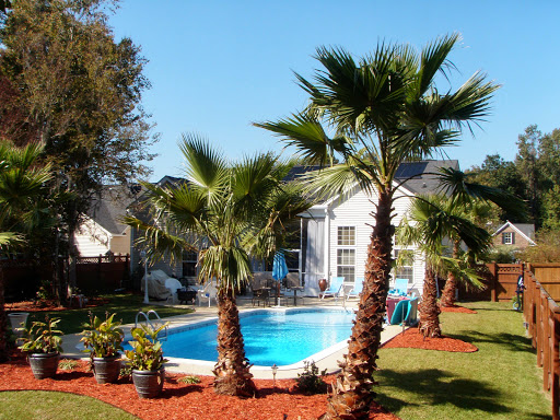 Heritage Pools LLC, 4210 Piggly Wiggly Dr, North Charleston, SC 29405, Swimming Pool Contractor