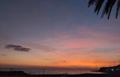 Mirador de Sant Pol de Mar