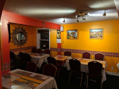 Amazonas Peruvian Restaurant