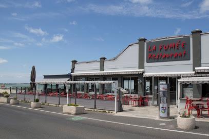 photo du restaurant La Fumée