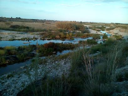 Desembocadura del Millars