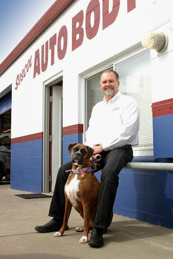 Auto Body Shop «SOSCOL AutoBody», reviews and photos, 637 Soscol Ave, Napa, CA 94559, USA
