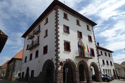 Ayuntamiento de Auritz-Burguete