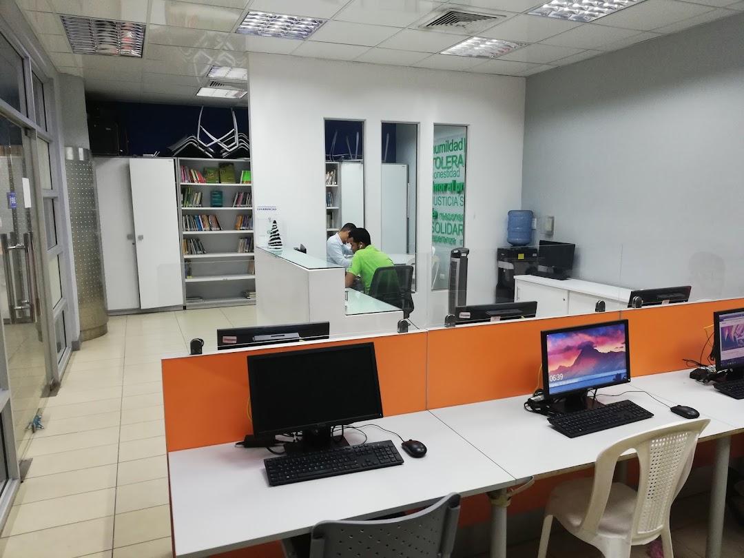 Compumetro Centro de Los Héroes