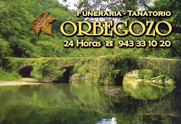 Funeraria Orbegozo Tanatorio Incineraciones Andoain