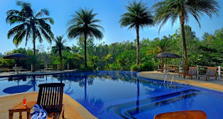 Coorg Luxury Resorts