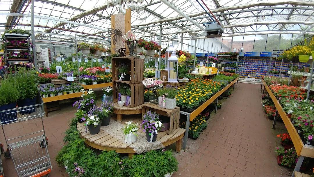 Gartencenter Neumann Gmbh In Der Stadt Hameln