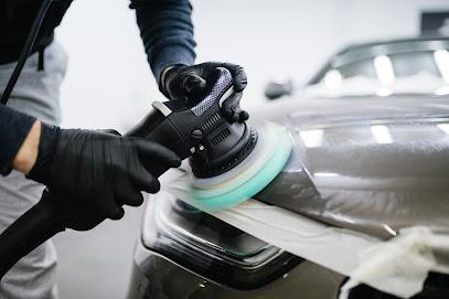 Car wash SPRAY- Car Wash& Grooming Studio