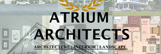 ATRIUM ARCHITECTS