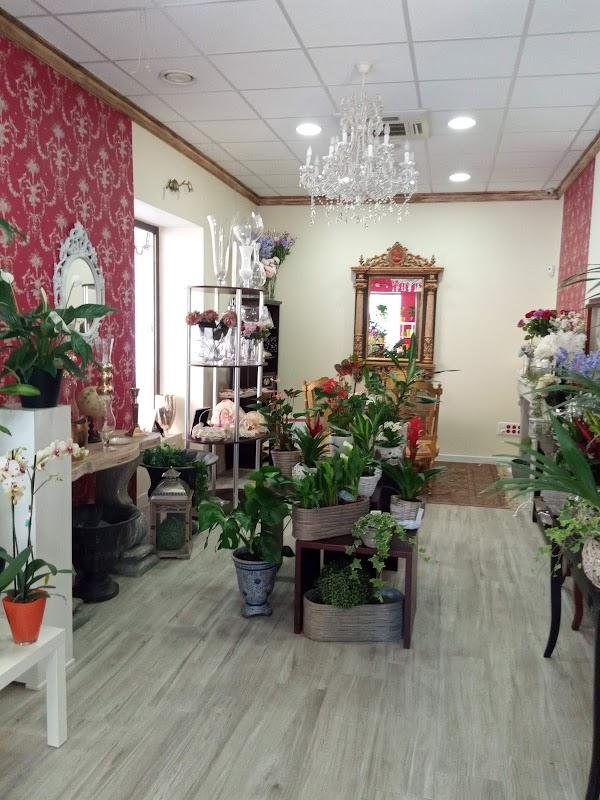 La Fontana Arte Y Diseño Floral