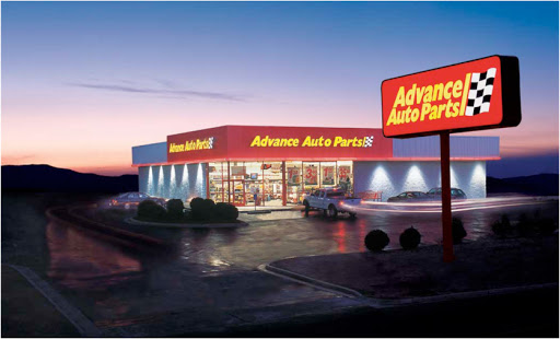 Auto Parts Store «Advance Auto Parts», reviews and photos, 136 Loudon Rd, Concord, NH 03301, USA