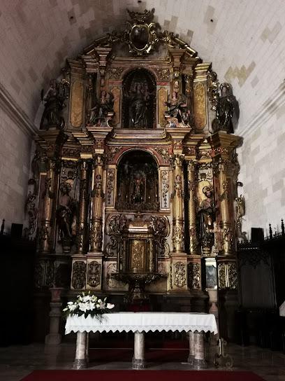 Parròquia de Santa Margalida