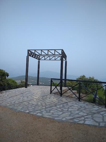 Cerro Verdugo