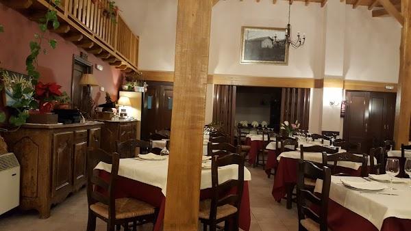 Casa Rural y Restaurante Astei