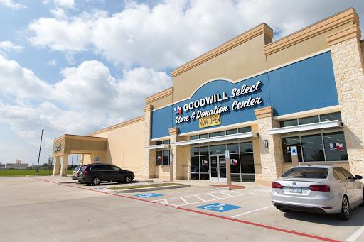 Goodwill Houston Donation Center, 1025 Crabb River Rd #110, Richmond, TX 77469, Non-Profit Organization