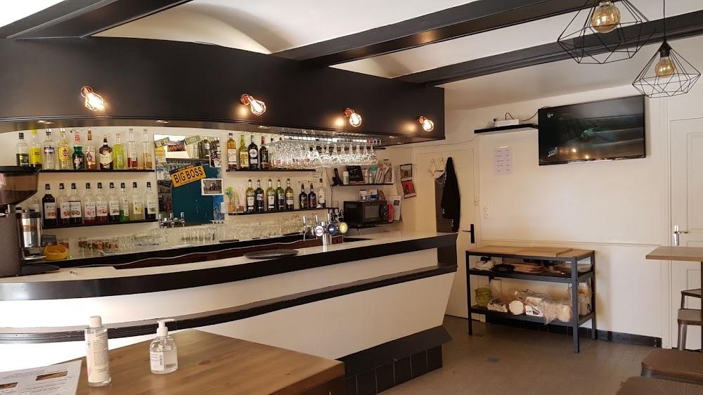 photo du resaurant Bar Snack Le Stevenson