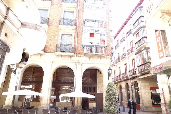Albergue Logroño - Pensión La Bilbaina Logroño