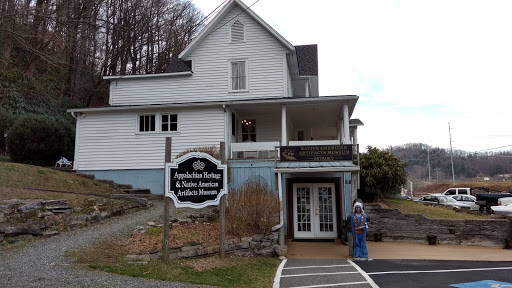 Tourist Attraction «Mystery Hill», reviews and photos, 129 Mystery Hill Ln, Blowing Rock, NC 28605, USA