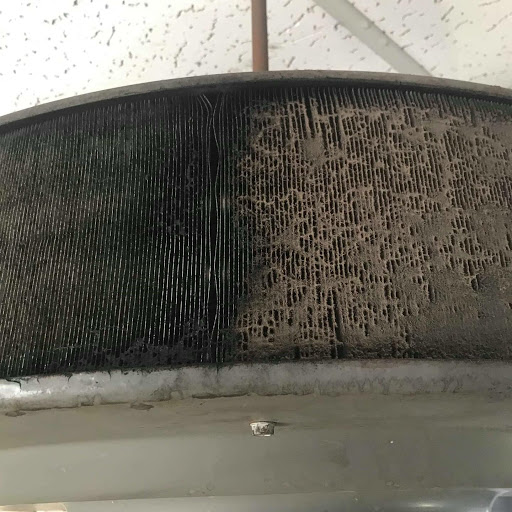 Air duct cleaning service HydroKleen Atlantic Mini Split Heat Pump Cleaning - Summerside, PE in 167B Central St () | LiveWay