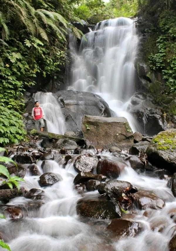 Air Terjun Coban Lawe