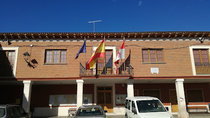 Ayuntamiento de Quintanilla del Agua