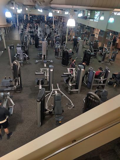 Esporta Gym Hours