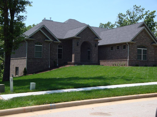 Energy Roofs & Walls, LLC in North Little Rock, Arkansas