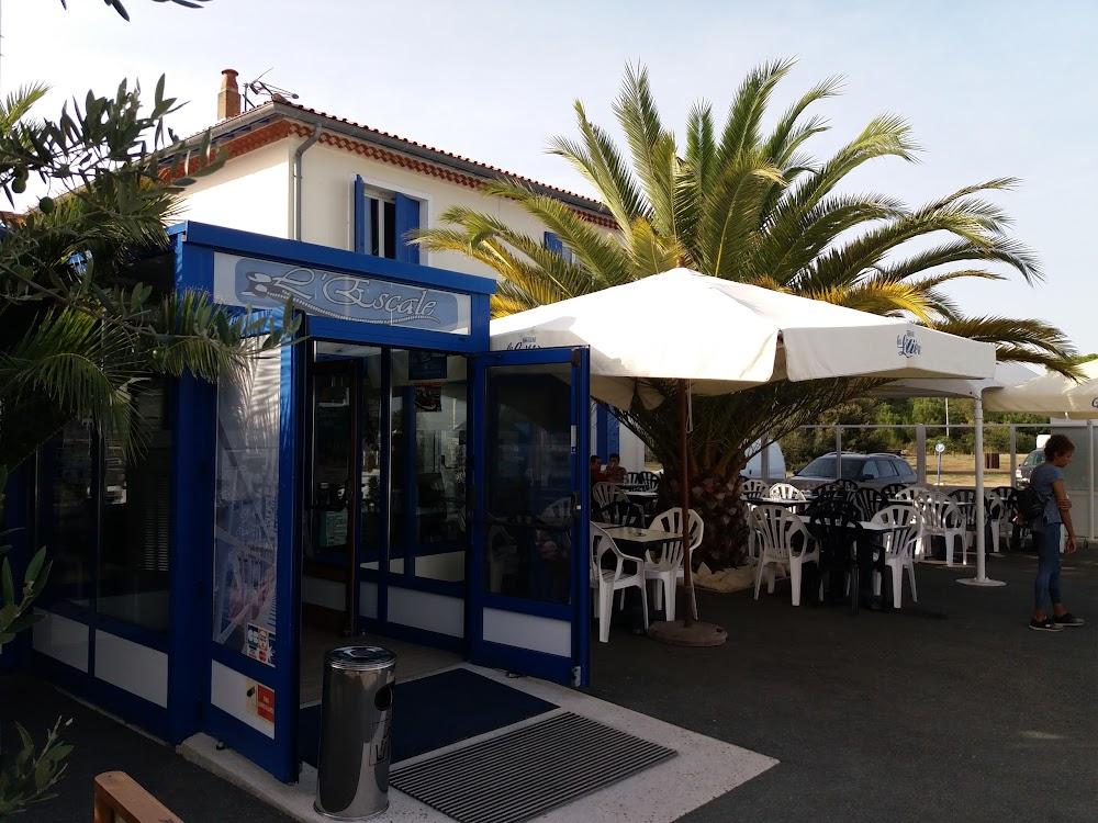 photo du resaurant Bar Brasserie de l'Escale