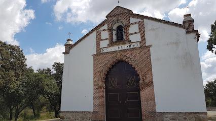 Ermita De Berciana
