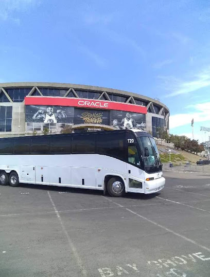 California Charters and Tours