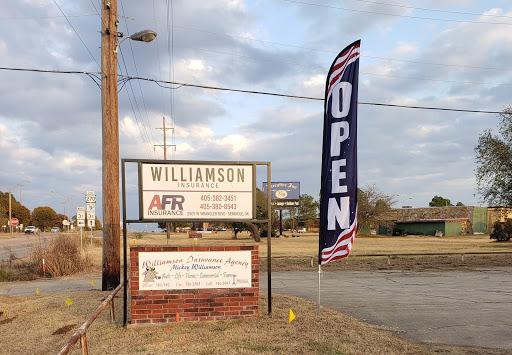 Williamson Insurance Agency in Seminole, Oklahoma